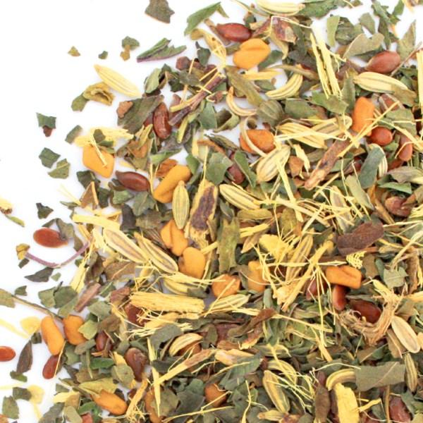 Peppy Mint Herbal Blend