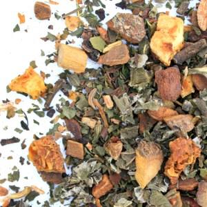 Ragtime Root Beer Herbal Blend