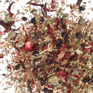 Splendiferous Rooibos Herbal Blend