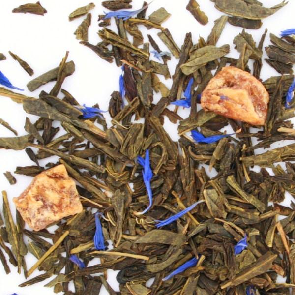 Tropical Breeze Loose Leaf Green Tea