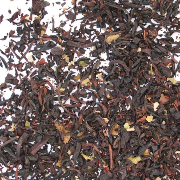 Black Currant Loose Leaf Black Tea
