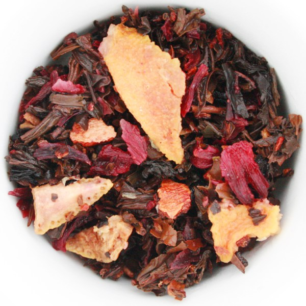 Old Fashioned Loose Leaf Black Tea, Wet Leaf, Small Batch
