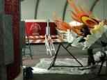 Paradiso CAPolyTech tent 14