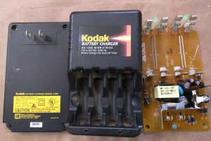 Kodak Outside