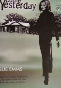 Author, Sue Emms