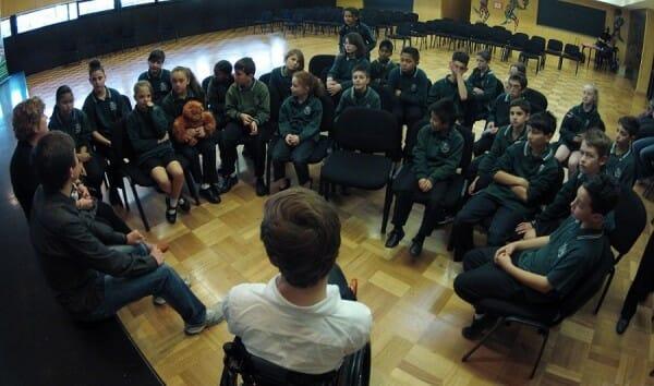 Crikey Craigieburn Leadership Workshop