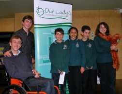 Crikey Craigieburn School Captains