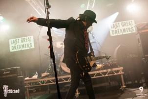 Last Great Dreamers - 13