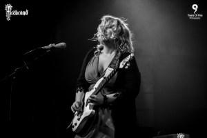 Chantel McGregor - HRH Blues 3 - 14