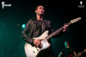 Laurence Jones - HRH Blues 3 - 16