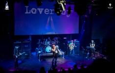 Loverboy - Rockingham 2017