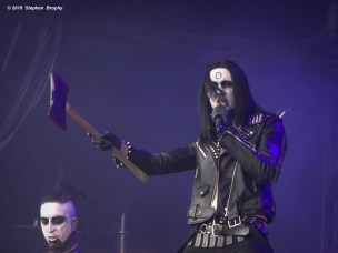 Wednesday13 - Bloodstock 2018