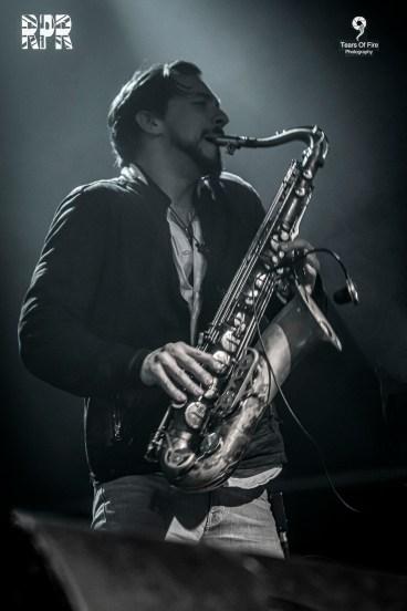 Billy Walton Band - HRH Blues V - 20