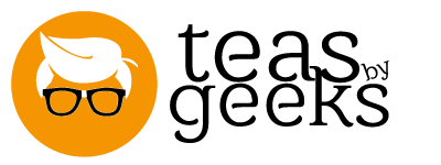 Teas by Geeks Logo