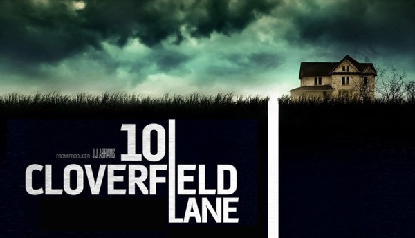 10 Cloverfield Lane movie Superbowl Trailer