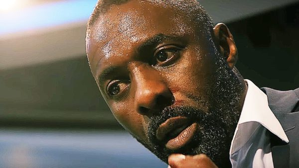 100 Streets  - Idris Elba