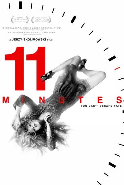 11 minutes movie