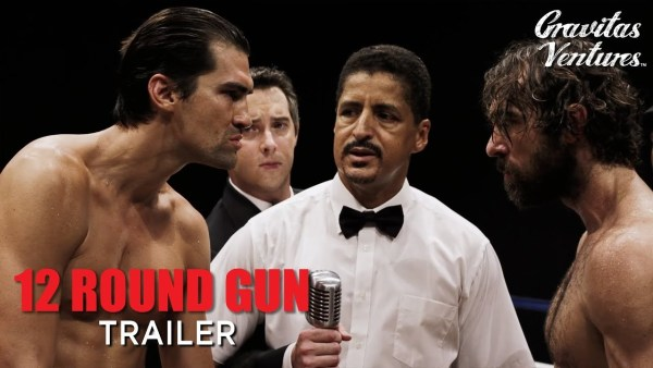 12 Round Gun Movie