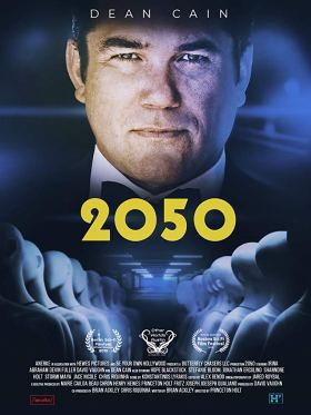 2050 Poster