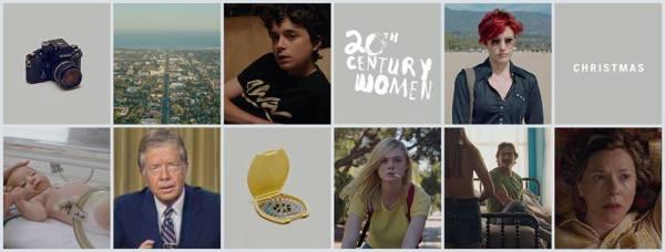 20th Century Women movie