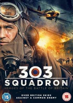 303 Squadron Poster