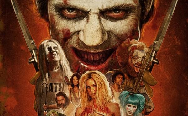 31 - Clown horror movie 2016