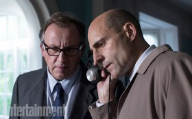 6 Days - Mark Strong