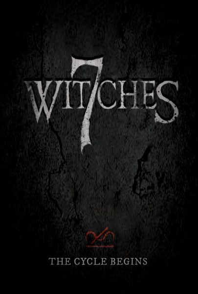 7 Witches Movie Poster