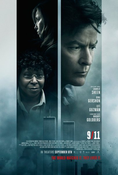 9/11 Movie Poster