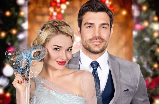 A Cinderella Christmas.A Cinderella Christmas Teaser Trailer