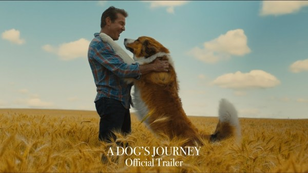 A Dog's Journey Movie