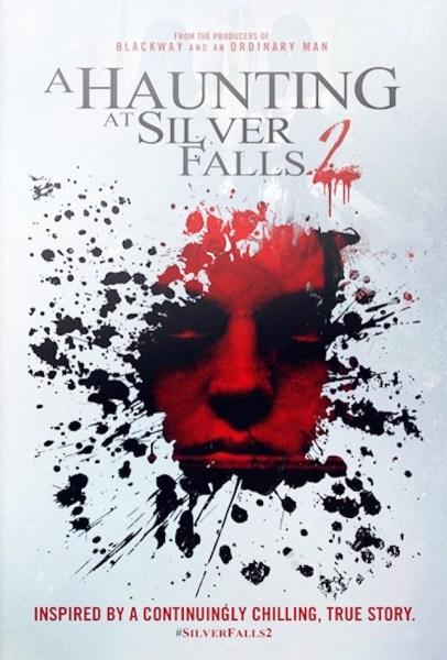A Haunting At Silver Falls 2 Movie Poster