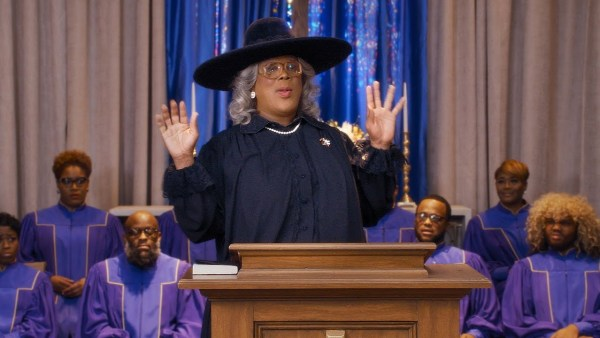 A Madea Family Funeral - Tyler Perry 2019