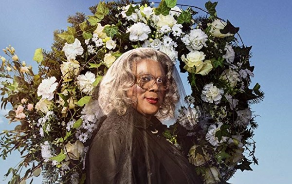 A Madea Funeral Movie