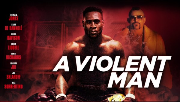 A Violent Man Movie