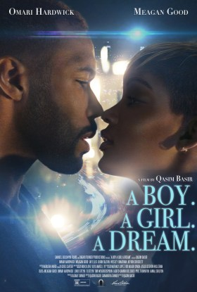A Boy A Girl A Dream Movie Poster