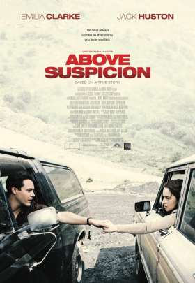 Above Suspicion Movie Poster