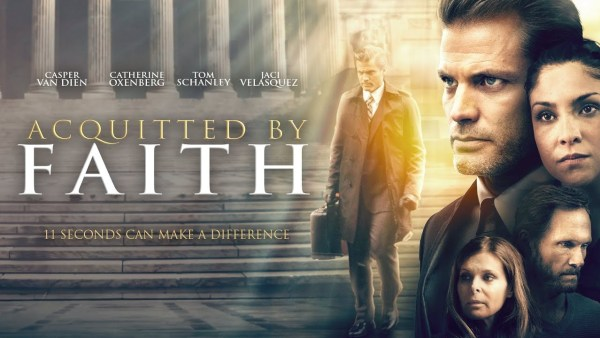 Acquitted By Faith Movie