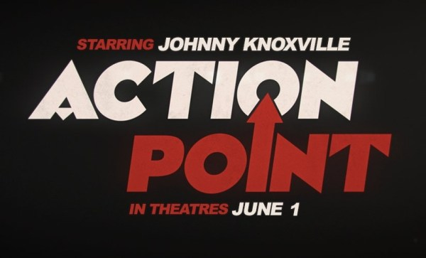 Action Point Movie 2018