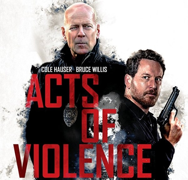 Acts Of Violence Movie