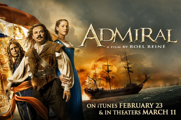 Admiral Movie