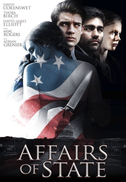 Affairs Of State Movie Poster