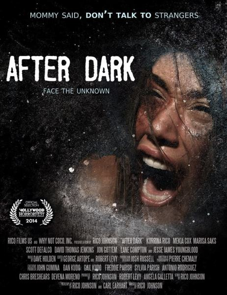 After Dark Movie Poster