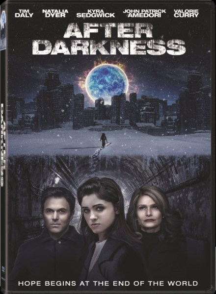 After Darkness Movie Poster
