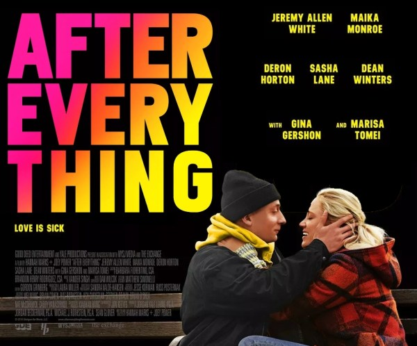 After Everything Film
