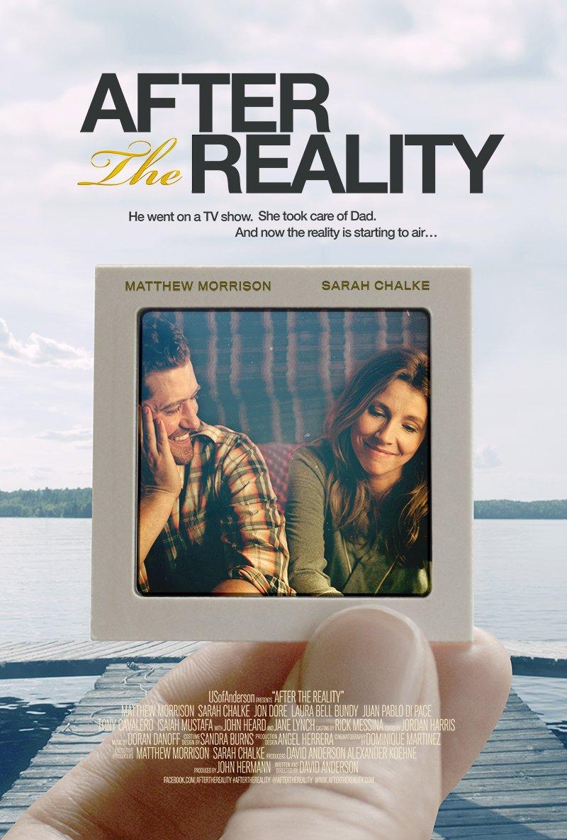 reality the movie