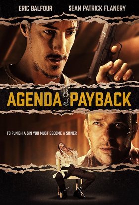 Agenda Payback Movie Poster