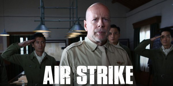 Air Strike Movie 2018