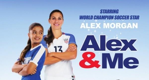 Alex And Me Movie