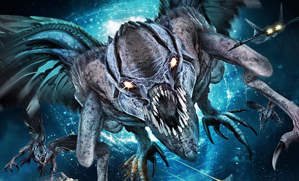 Alien Convergence Movie Trailer : Teaser Trailer